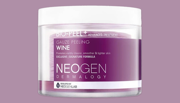 Neogen Bio-Peel Gauze Peeling Wine [30 Pads]