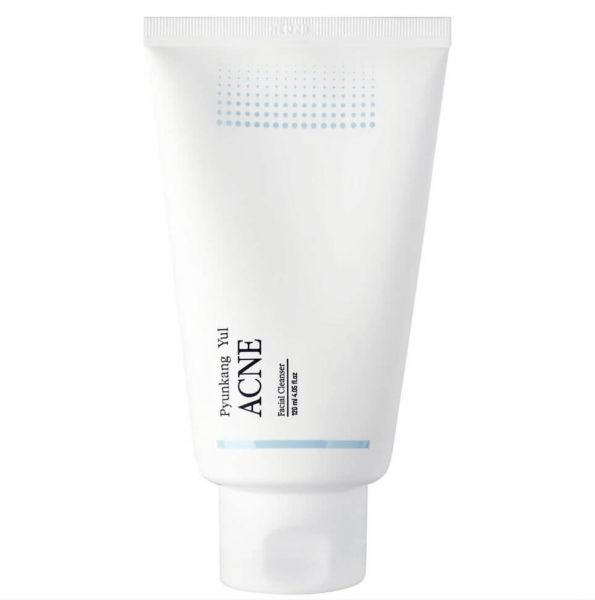 This Pyunkang Yul Acne Facial Cleanser helps to get rid of acne, blackheads, excess oil and breakouts.